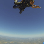 A Skydiving Adventure (With Bonus GRE & SAT Vocab Challenge)