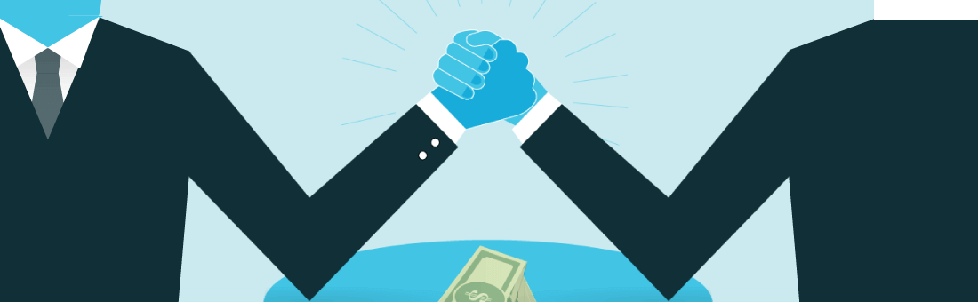 Why We Don't Negotiate Salary and Neither Should You