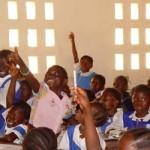 This Week in Education: Back-to-School Day in Sierra Leone