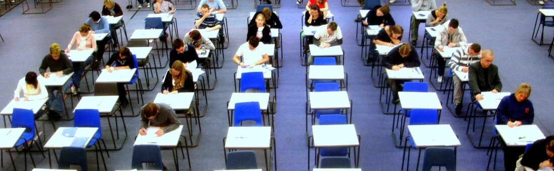 Tips to Overcome Test Anxiety