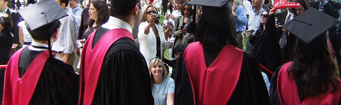Why a Graduate Degree is a Smart Investment