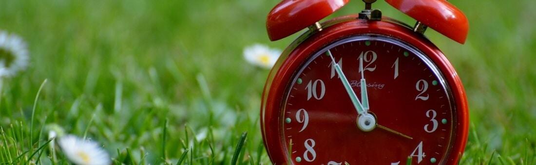 Test Prep Time Management 101