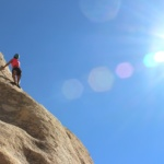 Who Would You Admit? The Value of Challenging Yourself