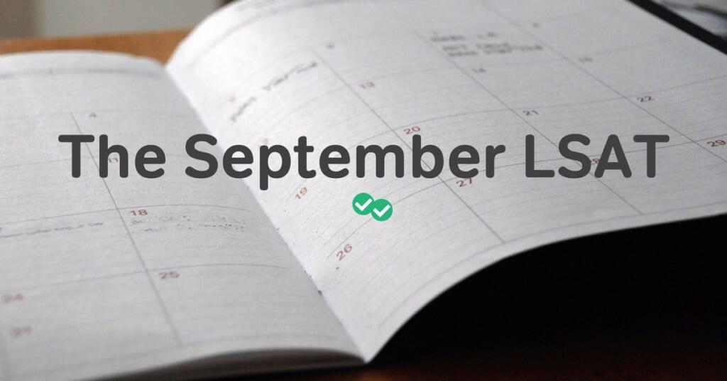 Lsat dates