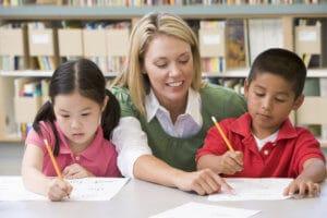 Teacher Asst. - Praxis ParaPro Test