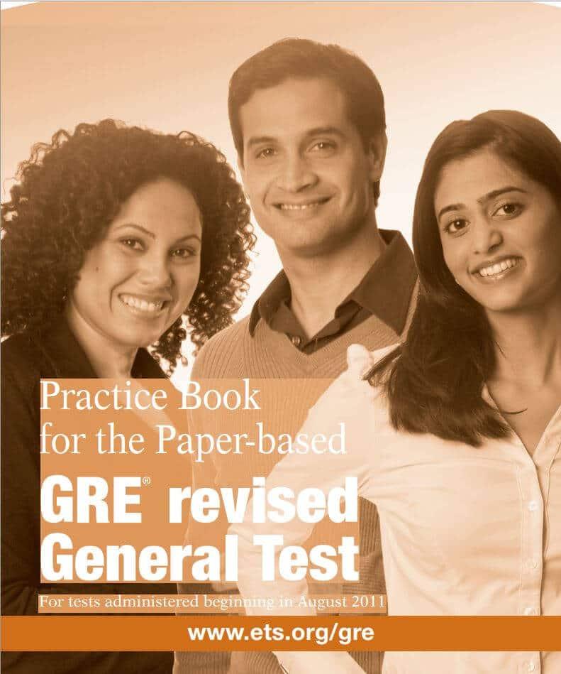 GRE paper-based test or computer-based test?
