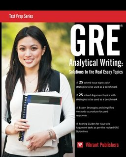 gre book reviews