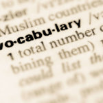20 More MAT Vocabulary Words