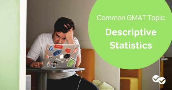 gmat statistics, statistics gmat, descriptive statistics formulas