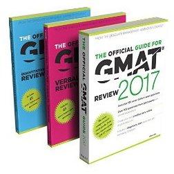 best gmat books