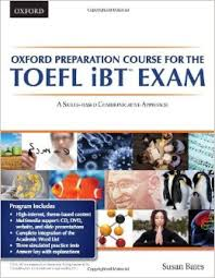 Best way to study for TOEFL?