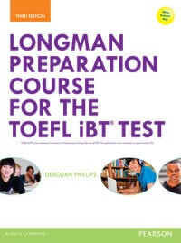 What is the best TOEFL IBT book or guide ?
