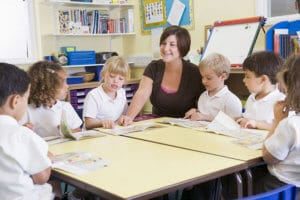 Student Teaching Special Education