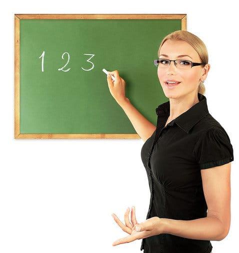 starting teachers