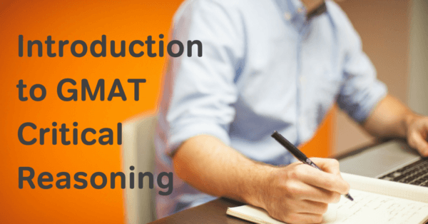 critical reasoning, gmat critical reasoning, critical reasoning gmat