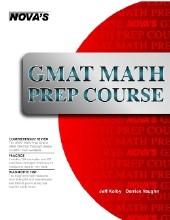 nova gmat math prep course book review