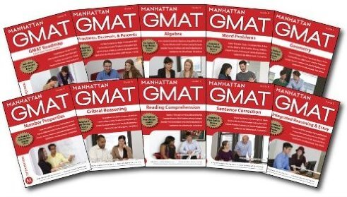 I purchased the Manhattan GMAT CATs earlier this year with the hopes to have a very realistic experience of the GMAT. I took of their practice exams (did not finish all 6)/5.