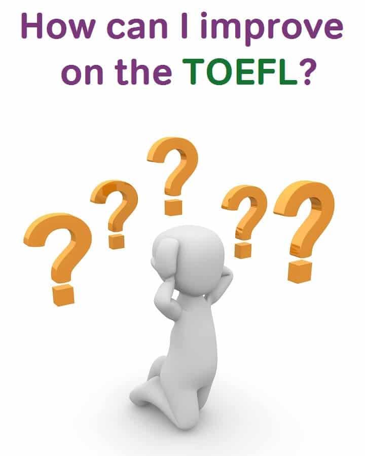 improve toefl
